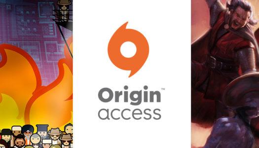 Origin Access recibe Pyre y nuevos títulos de Star Wars este mes