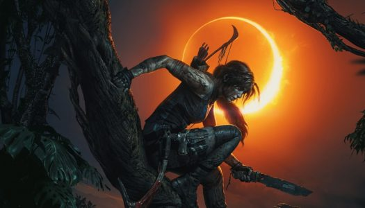 Primeros detalles oficiales de Shadow of the Tomb Raider