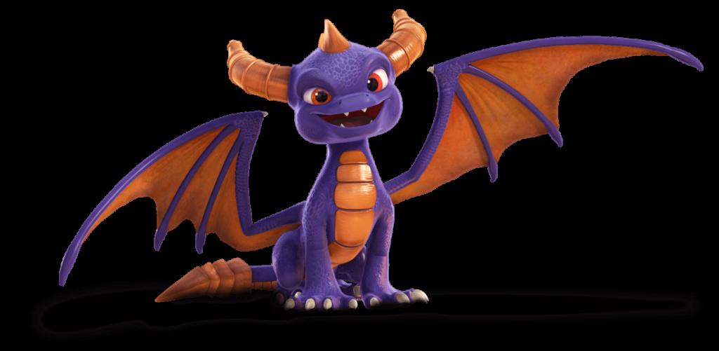 Spyro_Academy_Skylanders