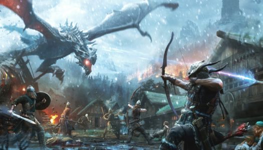 Three Kingdoms: Skyrim expande sus horizontes