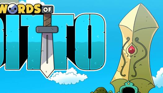 The Swords of Ditto: Mormo's Curse ya está disponible para Switch