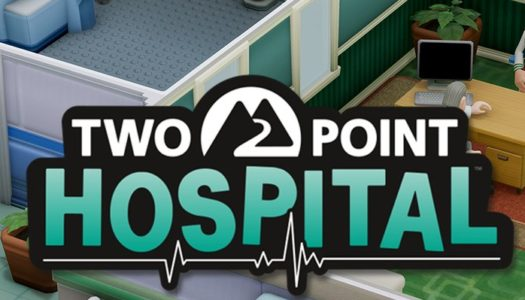 Desconexión Total llegará a Two Point Hospital el 18 de marzo