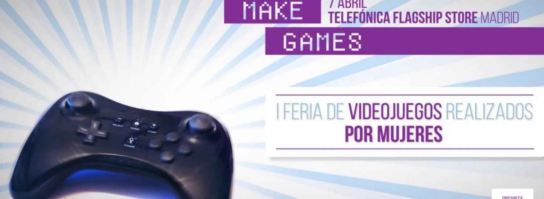 Women-Make-Games