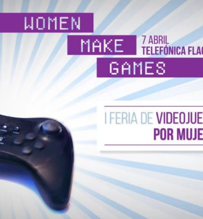 Women-Make-Games