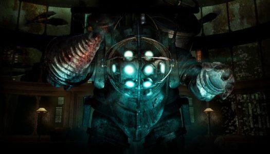 Una nueva entrega de Bioshock podría estar en camino