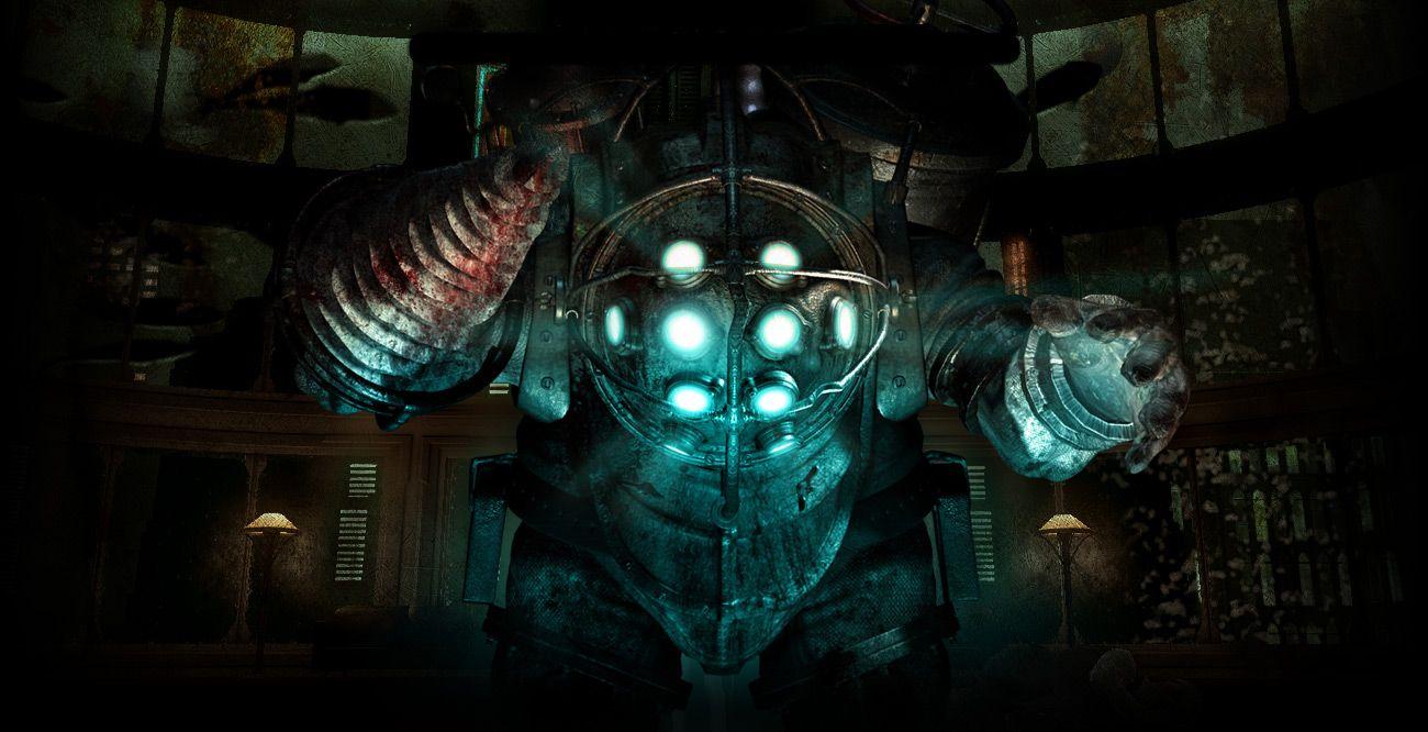 Bioshock-imagen
