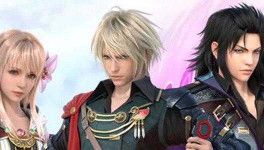 Final Fantasy VIII Remastered ya se encuentra a la venta