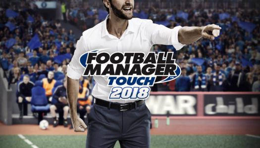 Football Manager Touch ya está disponible en Nintendo Switch