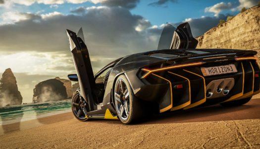 Falsa alarma sobre el lanzamiento de Forza Horizon 4