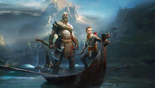 God of War contará con Nueva Partida+ a partir del 20 de agosto