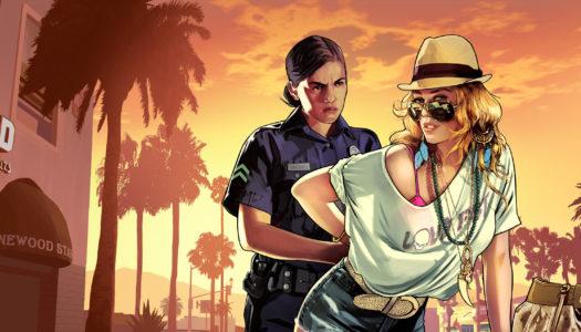 Grand Theft Auto V: Premium Online Edition ya es oficial