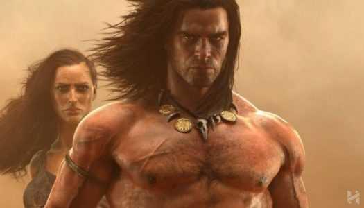 La cuenta atrás para el lanzamiento de Conan Exiles ha comenzado