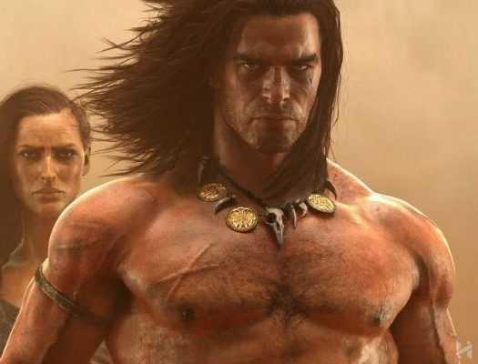 Conan-Exiles-Ultima-Hora-estrena-1-bárbaro