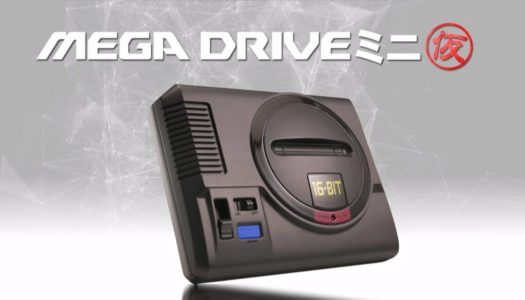 SEGA se une a la moda de las mini consolas retro