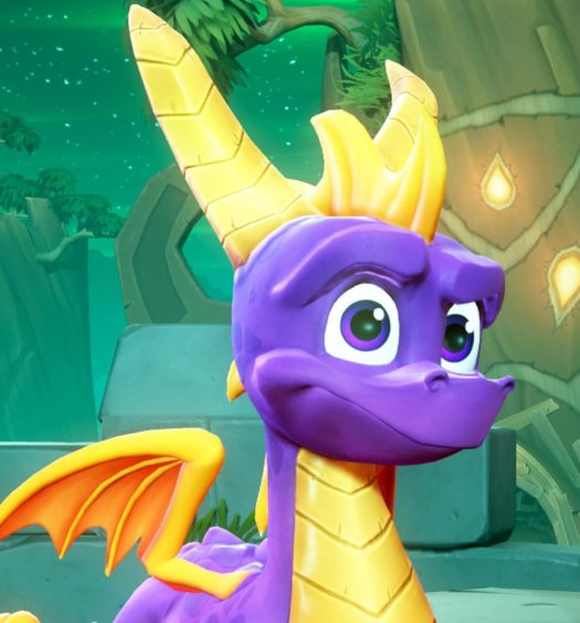 spyro-reignited-trilogy-uh-dron-Spyro Reignited Trilogy