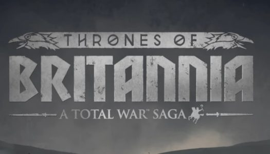 A Total War Saga: Thrones of Britannia ya está oficialmente disponible