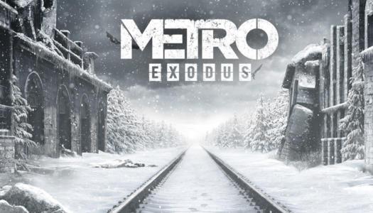 Metro Exodus para PC únicamente se podrá comprar en Epic Games Store