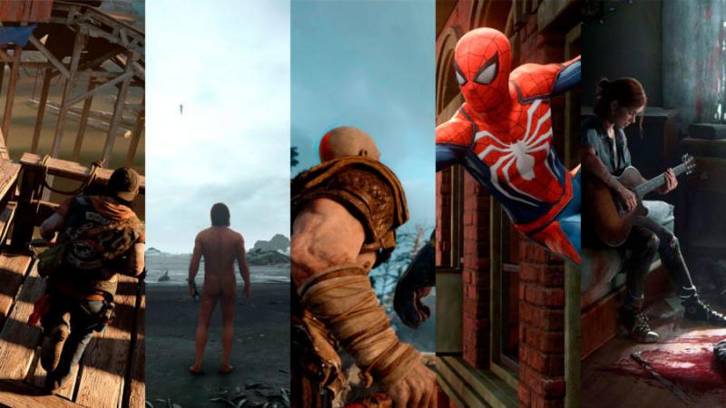 PS4 fin de ciclo exlcusivos
