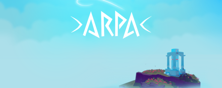 Arpa Game