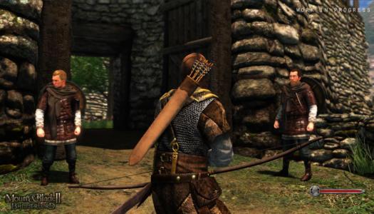 Mount & Blade II: Bannerlord continúa su fructífero desarrollo