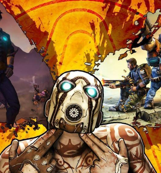 Borderlands 2-2 VR