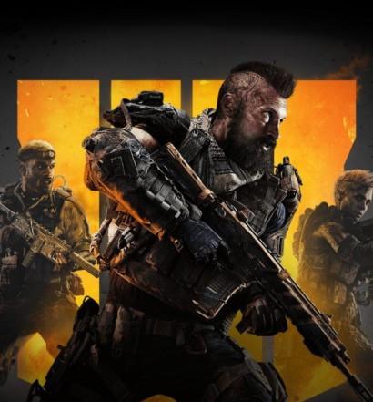 COD BO4 Black Ops IIII