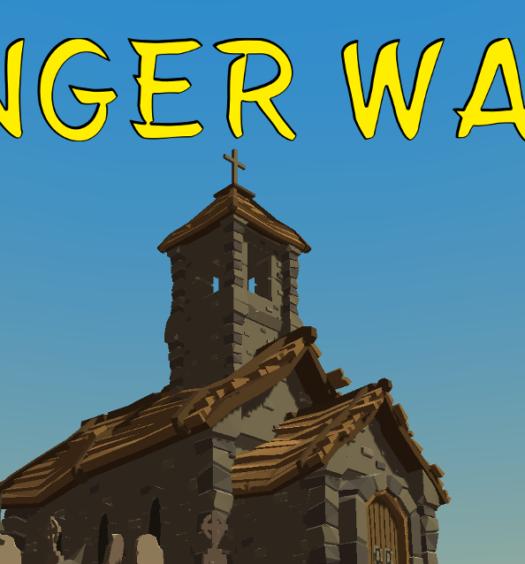 Stranger-Warrior-Kingdom-Hero
