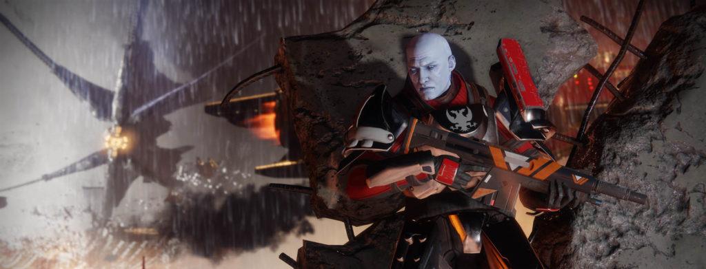 Zavala - Destiny 2