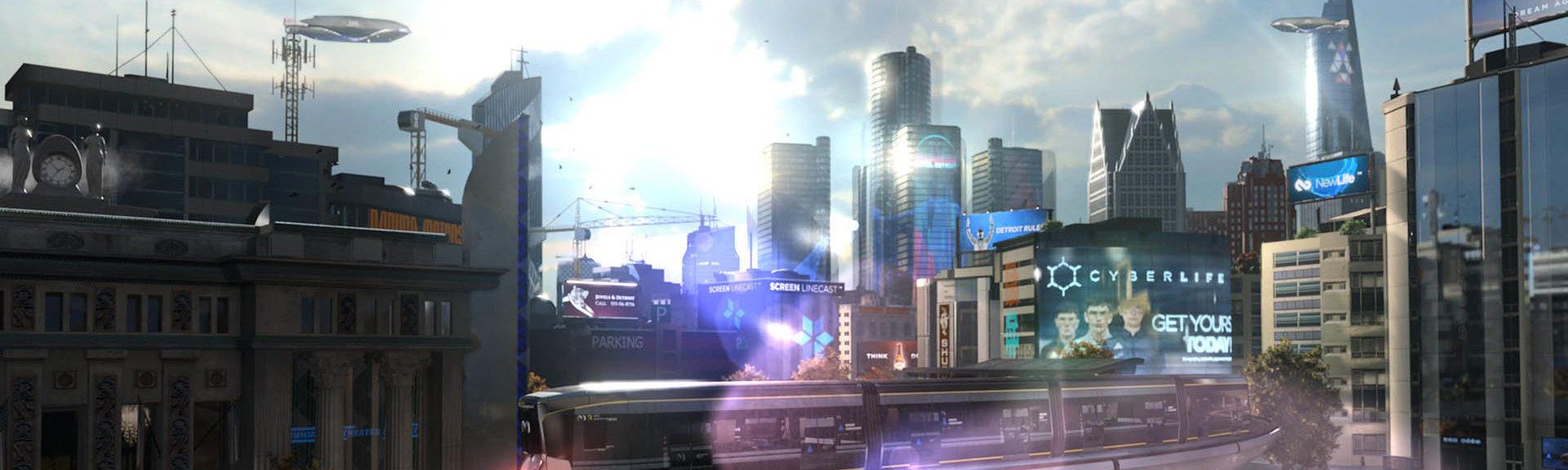 Detroit Become Human _1