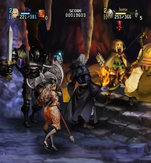 Dragon 's Crown Pro
