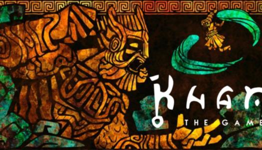 Khara ya está disponible en PlayStation