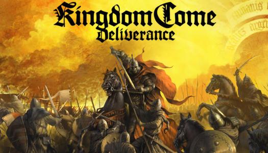 Kingdom Come: Deliverance recibe un nuevo vídeo sobre su DLC