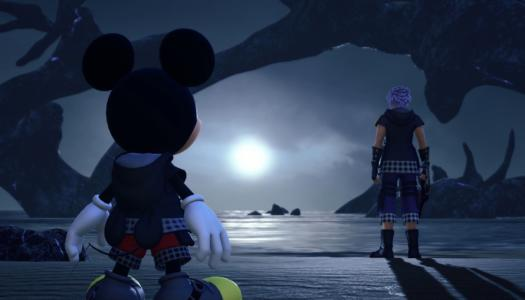 Kingdom Hearts III, protagonista absoluto del E3 2018
