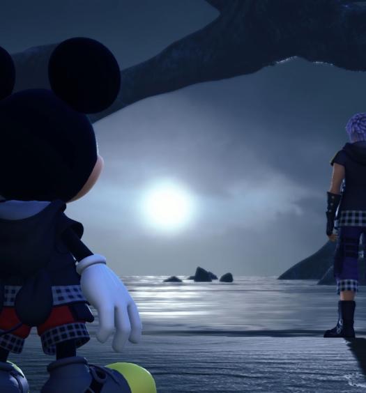 Kingdom.Hearts 3 III