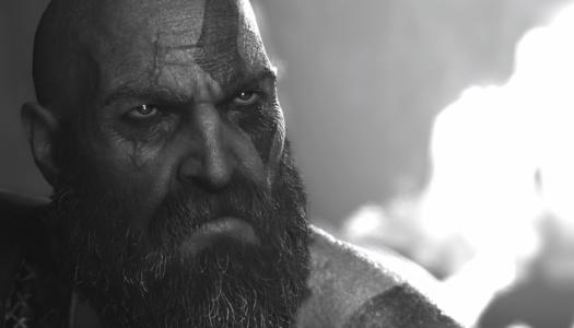 God of War ya cuenta con su propio Modo Foto