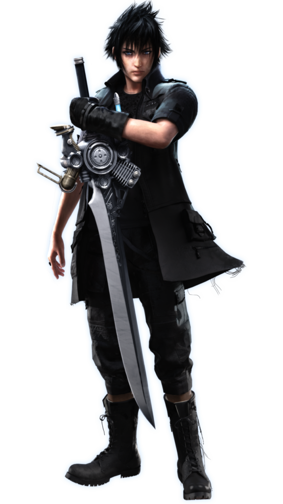 Final Fantasy XV PC noctis