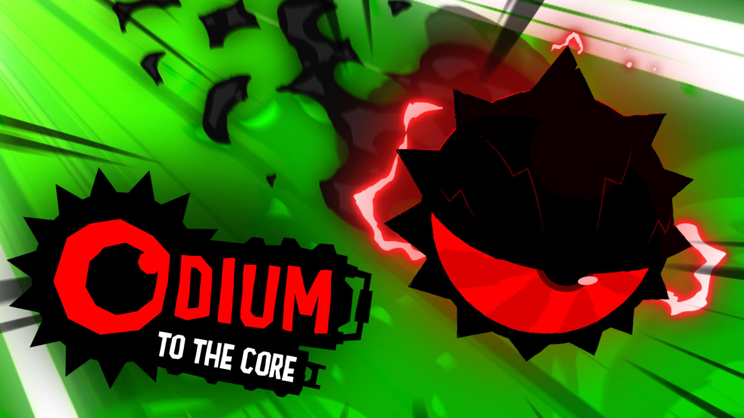 Odium-To-The-Core
