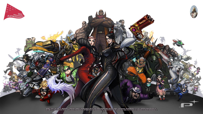 Platinum-Games