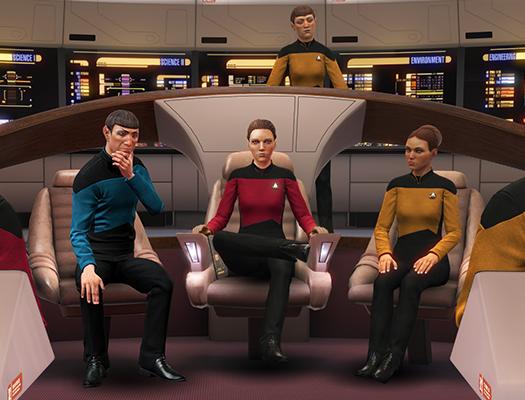 Star-Trek-The-Bridge-Puente-de-mando