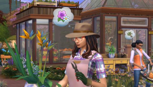 Anunciada la expansión Los Sims 4 y las Cuatro Estaciones