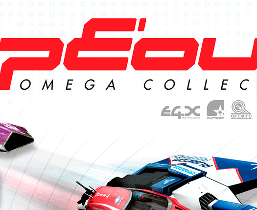 Wipeout-omega