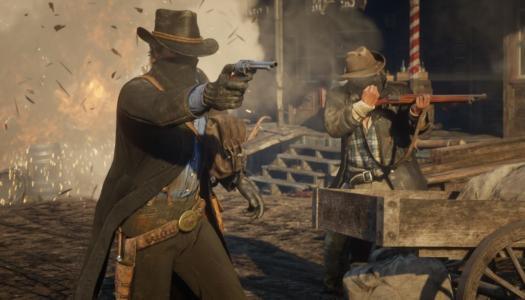 Red Dead Redemption 2 cuenta con más de mil desarrolladores
