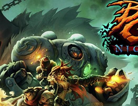 battle-chasers-nightwar-ultima-hora