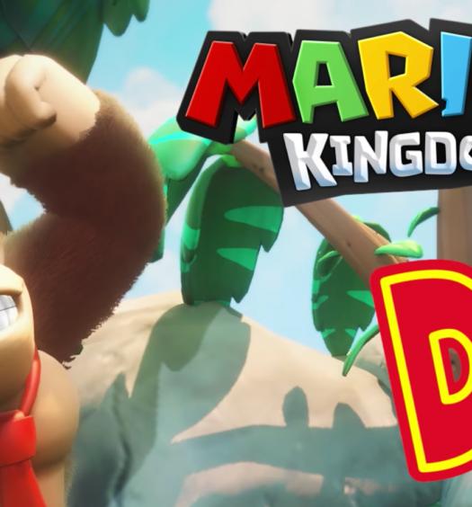 Mario-Rabbids-Donkey-Kong