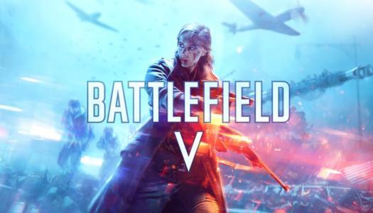 Battlefield V estará optimizado para tarjetas GeForce GTX