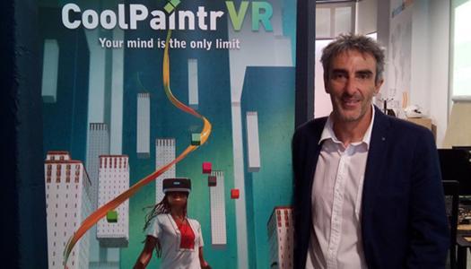 Fernando de Rada, de Wildbit Studios