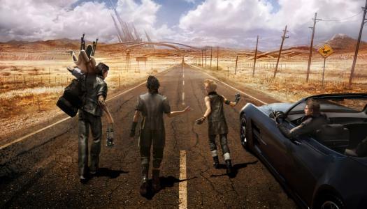 Final Fantasy XV goza de una acogida envidiable en PC