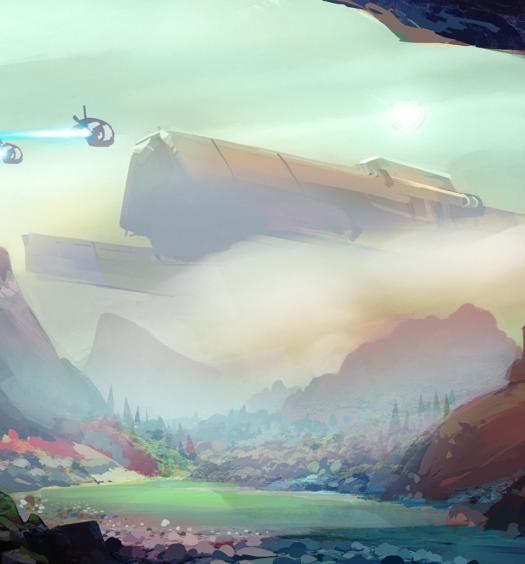 No Man's Sky Two Players
