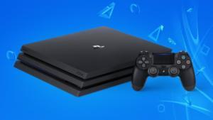 PlayStation 4 está ya en su fase final de vida