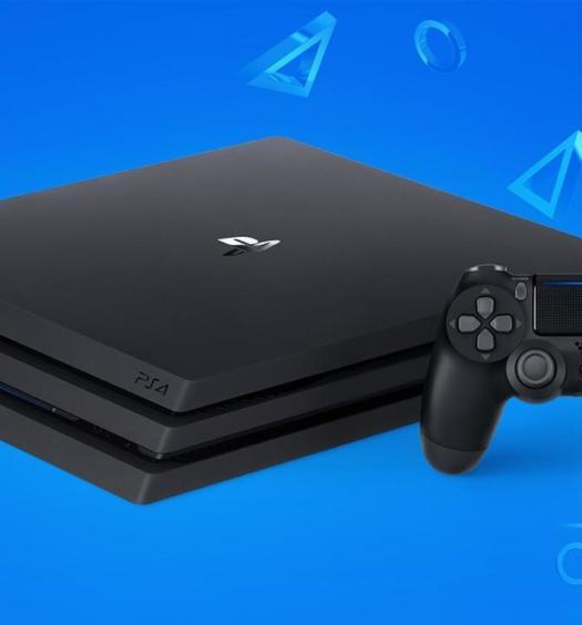 PlayStation 4 está ya en su fase final de vida